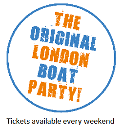 Tickets available every weekend!