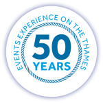 50 years events experience on the Thames